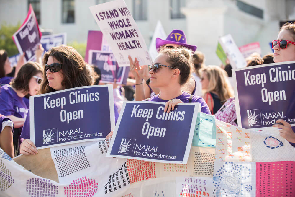 Abortion: An Essential Service?