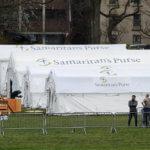 Faith-Based  Healthcare – NYC Field Hospital Run by Evangelical Christians