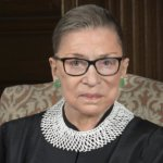 RBG – May Her Memory be a Revolution*
