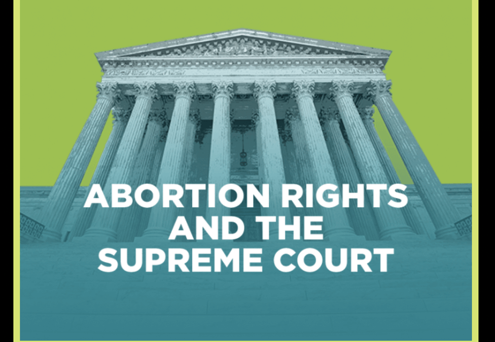 Breaking: Supreme Court denies emergency request to block Texas' 6-week abortion ban